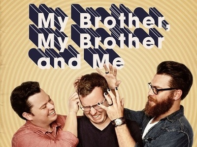My Brother, My Brother and Me tv show photo