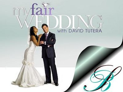 My Fair Wedding tv show photo