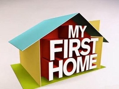 My First Home tv show photo