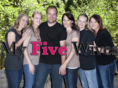 My Five Wives tv show photo