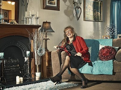 My Granny the Escort (UK) tv show photo