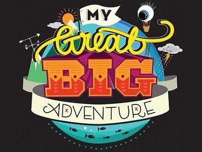 My Great Big Adventure (AU)