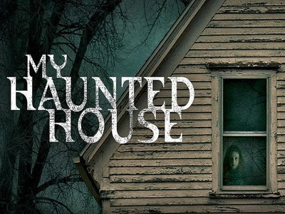 My Haunted House tv show photo