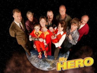 My Hero (UK) tv show photo