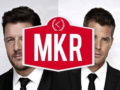 My Kitchen Rules (AU) tv show photo