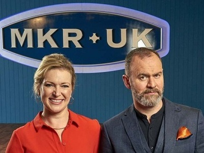 My Kitchen Rules (UK) tv show photo