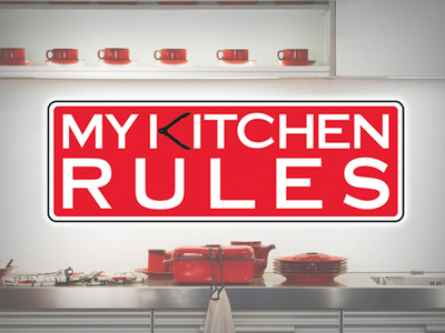 My Kitchen Rules (US) tv show photo