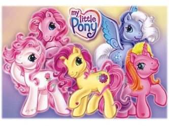 My Little Pony Tales tv show photo