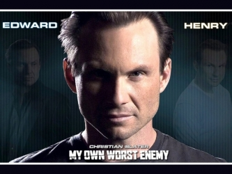 My Own Worst Enemy tv show photo