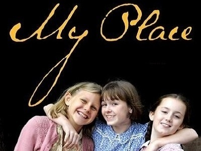 My Place (AU) tv show photo
