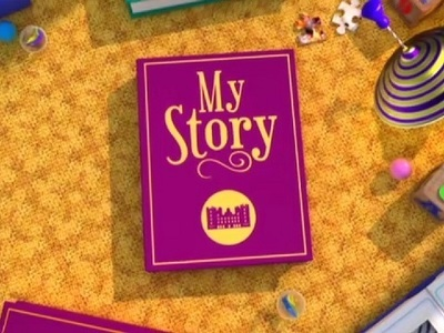 My Story (2012) tv show photo