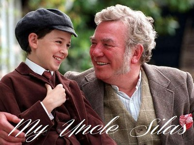 My Uncle Silas (UK) tv show photo