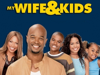 My Wife and Kids tv show photo