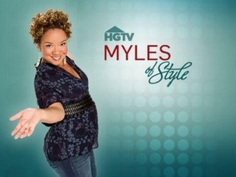 Myles of Style tv show photo
