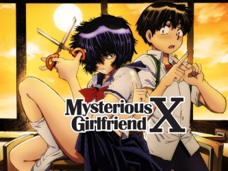 Mysterious Girlfriend X