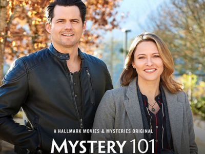 Mystery 101 tv show photo