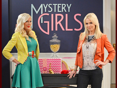 Mystery Girls tv show photo