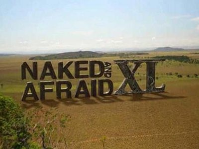 Naked and Afraid XL tv show photo