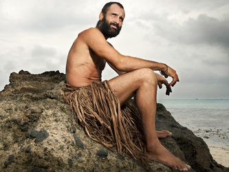 Naked And Marooned With Ed Stafford (UK)