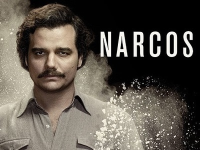 Narcos tv show photo