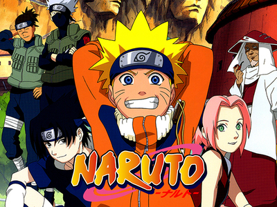 Naruto tv show photo