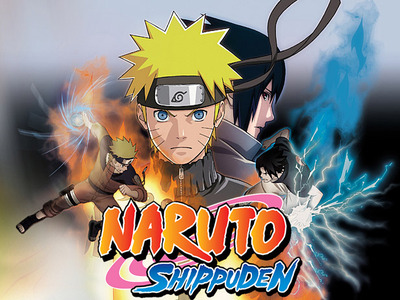 Naruto: Shippuden tv show photo