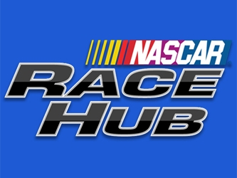 NASCAR Race Hub tv show photo