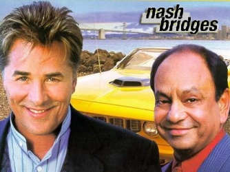 Nash Bridges tv show photo
