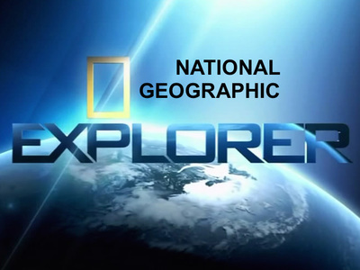 National Geographic Explorer tv show photo
