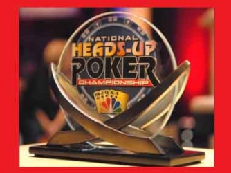 National Heads-Up Poker Championship tv show photo