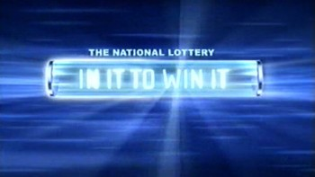 National Lottery - In It to Win It (UK)