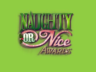 Naughty or Nice tv show photo