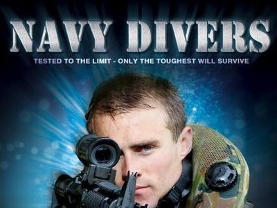 Navy Divers (AU) tv show photo
