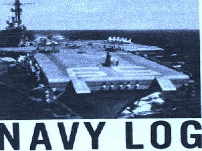 Navy Log tv show photo