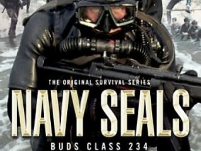 Navy SEALS - BUDS Class 234 tv show photo