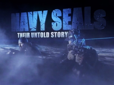 Navy Seals: Their Untold Story tv show photo