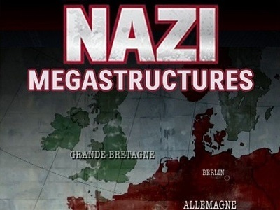 Nazi Megastructures (UK)