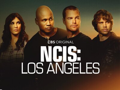 NCIS: Los Angeles tv show photo