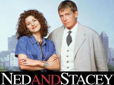 Ned and Stacey tv show photo
