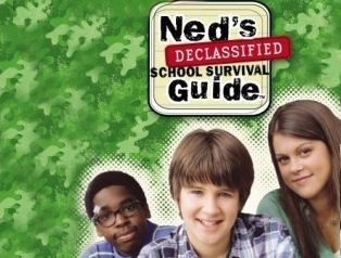 Ned's Declassified School Survival Guide tv show photo