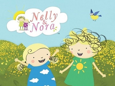 Nelly & Nora tv show photo
