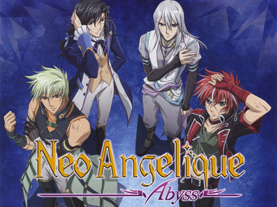 Neo Angelique Abyss
