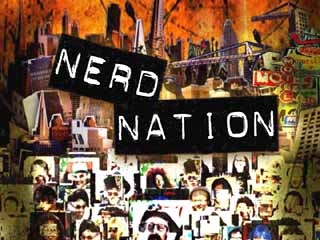 Nerd Nation tv show photo