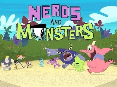 Nerds and Monsters (CA) tv show photo