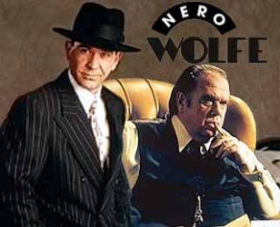 Nero Wolfe tv show photo