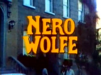 Nero Wolfe (1981) tv show photo