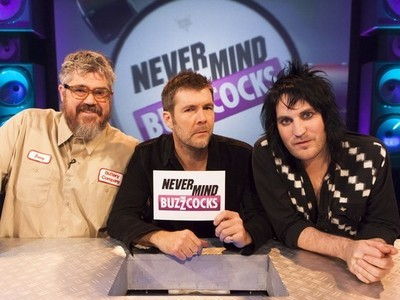 Never Mind the Buzzcocks (UK) tv show photo
