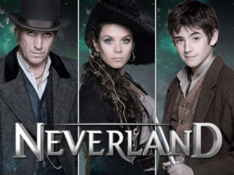Neverland tv show photo