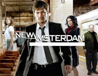 New Amsterdam tv show photo