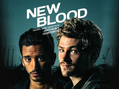 New Blood tv show photo